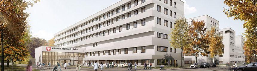 Projektbeteiligte | Neubau Klinikum Frankfurt Höchst